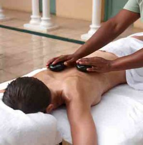 St. Lucia Vacations.Wellness cener
